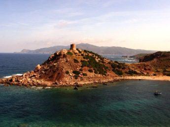 Porto Conte Sardinia Italy