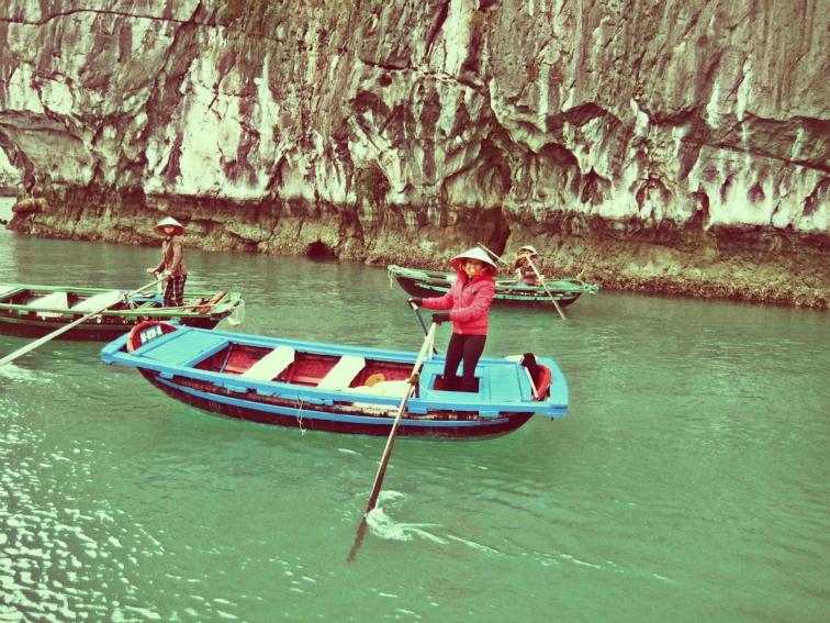 vietnam ha long bay