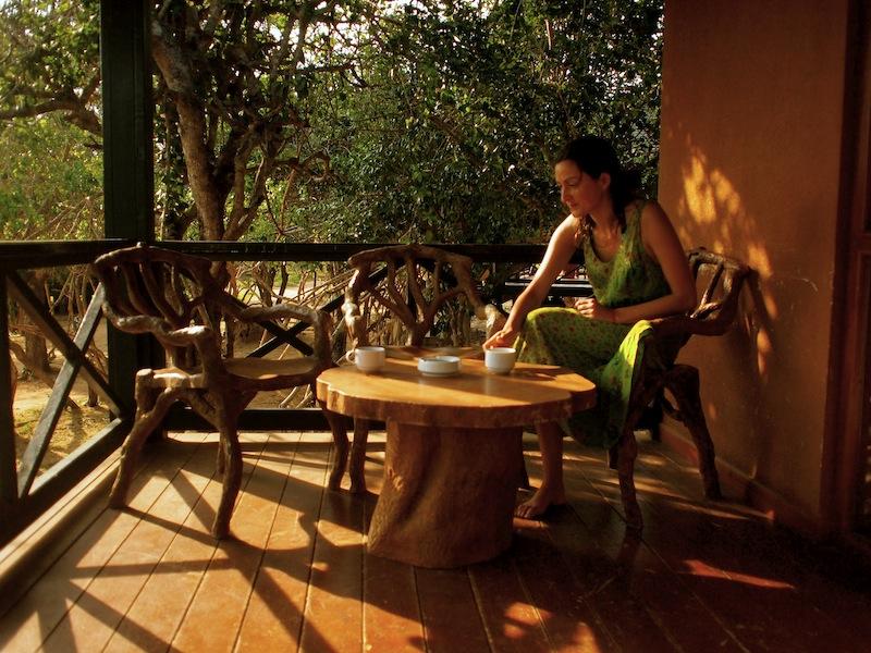 Yala Safari Game Lodge Sri Lanka