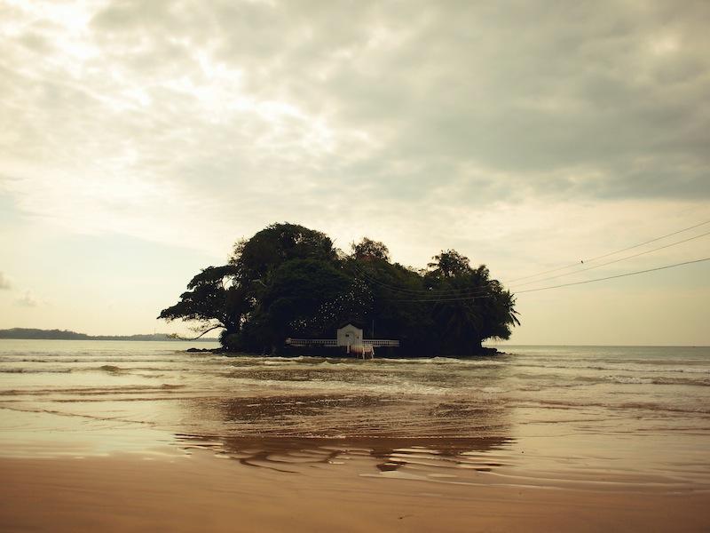Taprobane Island Sri Lanka
