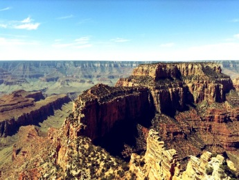 Grand Canyon Vista Encantada