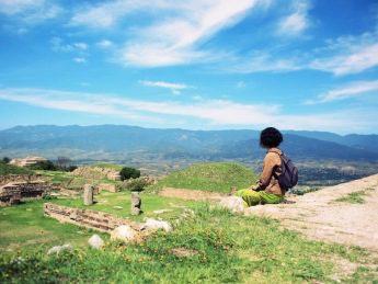 oaxaca monte albán