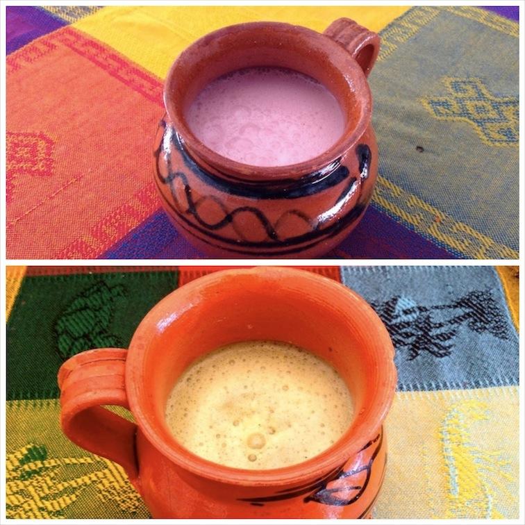 Koatlikue Pachamama cholula tlaxke
