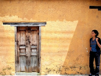 door san cristobal