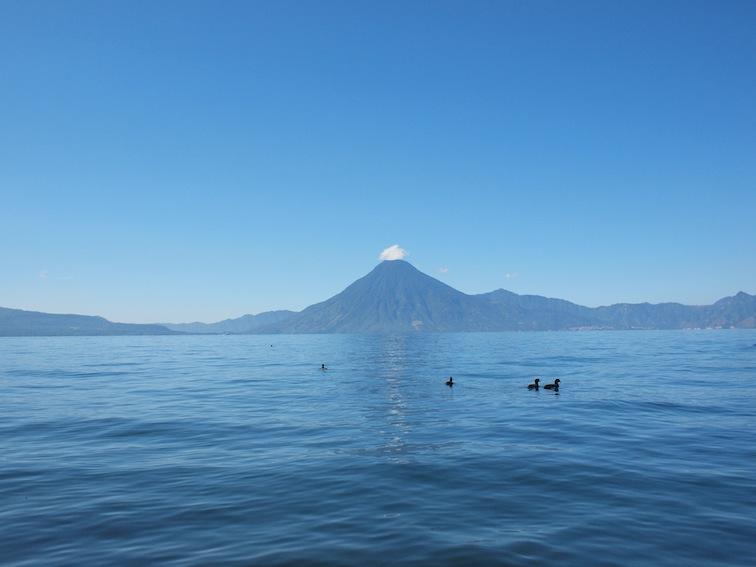 Lake Atitlán Guatemala