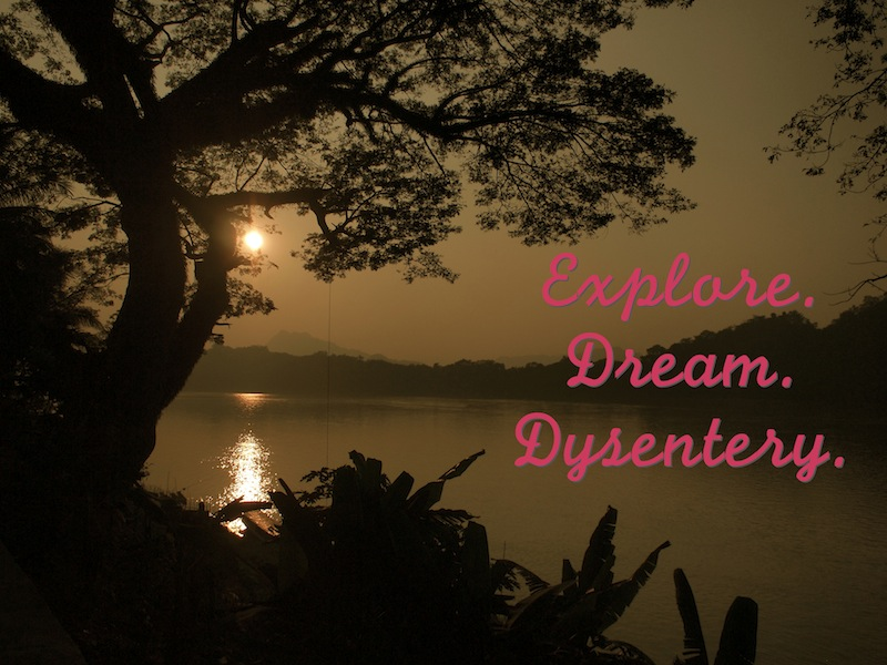 Explore dream dysentery