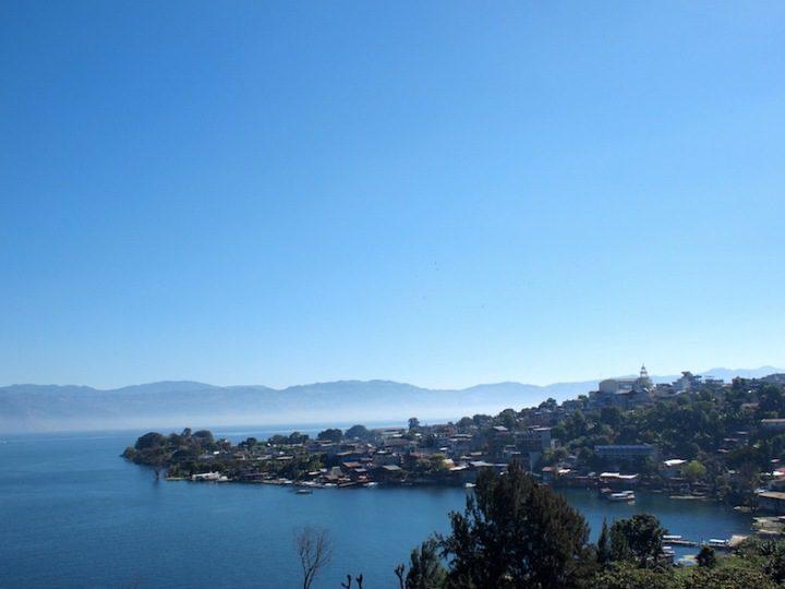 San Pedro La Laguna Lake Atitlán