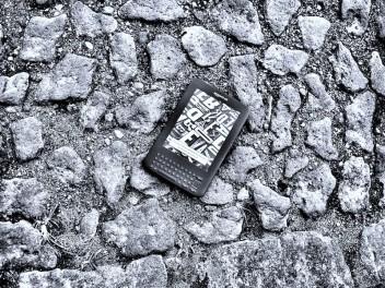 Street Kindle