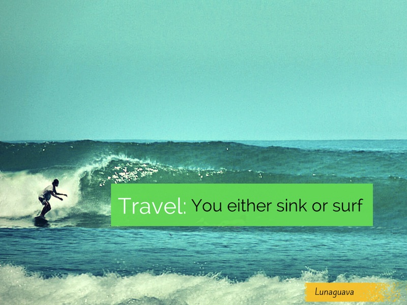 Travel Truism #3