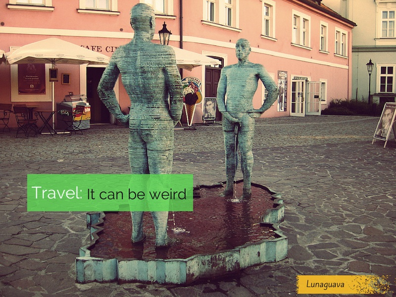Travel Truism #6