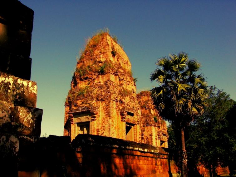 pre rup angkor wat cambodia