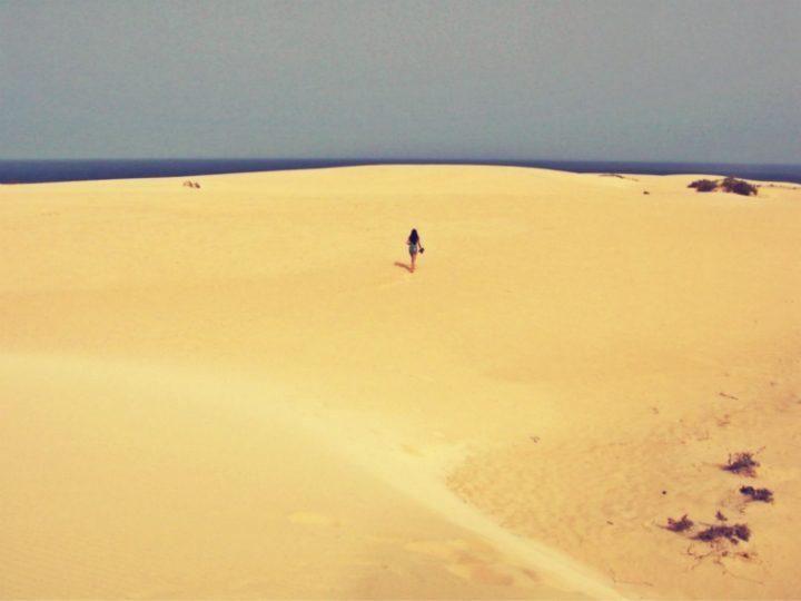 fuerteventura dunes corralejo
