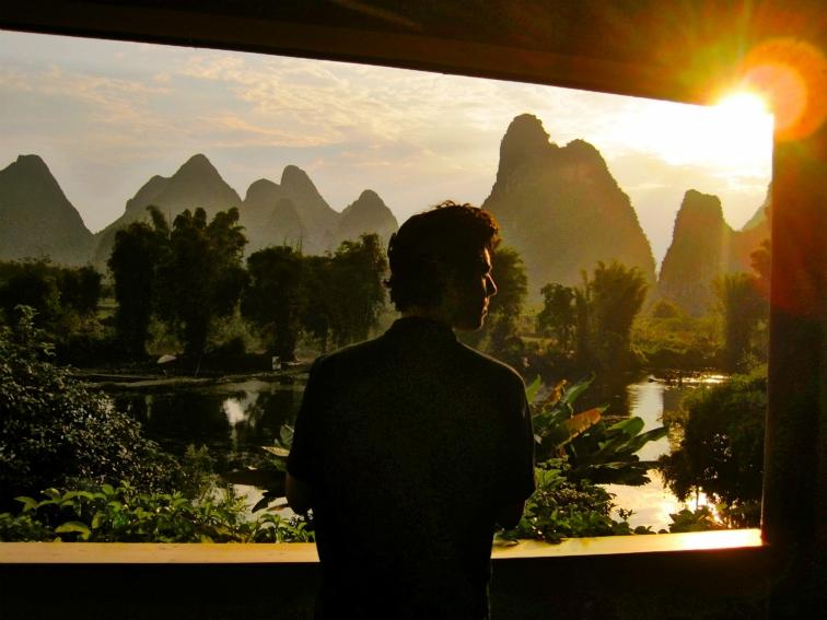 china yangshuo
