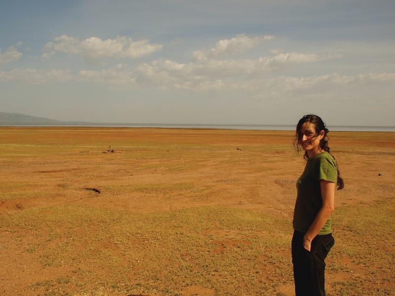 Lake Manyara Tanzania