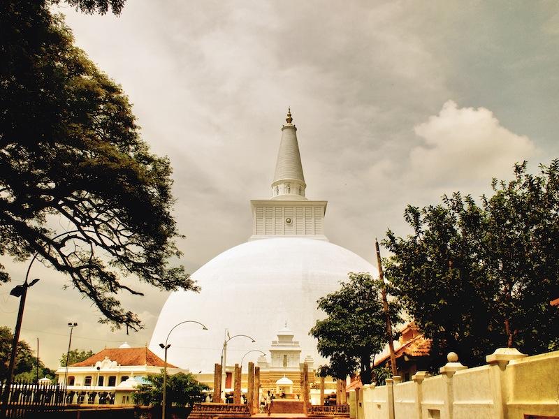 Ruwanmalisaya Sri Lanka