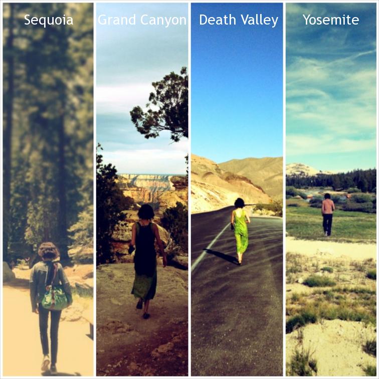 road trip usa national parks