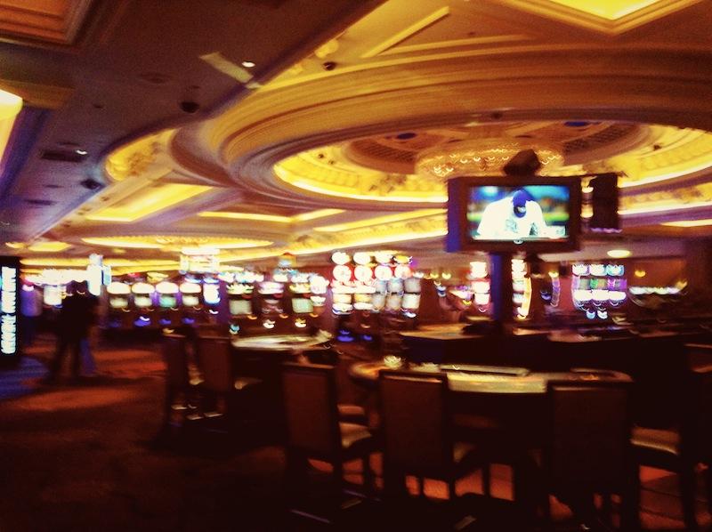 Monte Carlo Casino Las Vegas