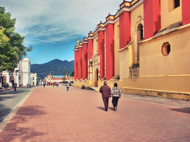 san cristóbal de las casas chiapas mexico
