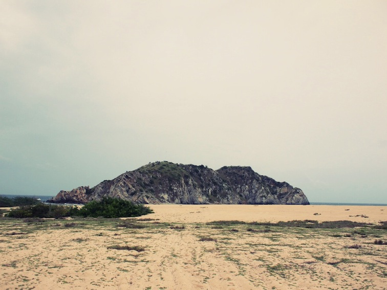 Isla de Cacaluta