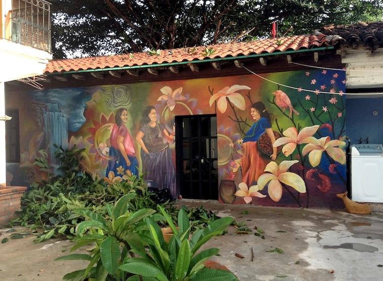 Women of Juchitán