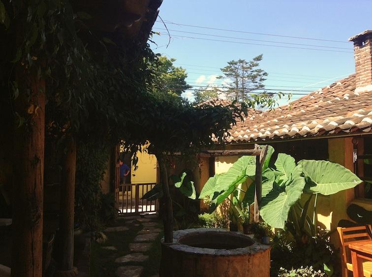 Posada del Abuelito san cristóbal de las casas chiapas mexico