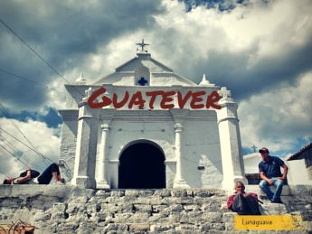 Guatever Guatemala