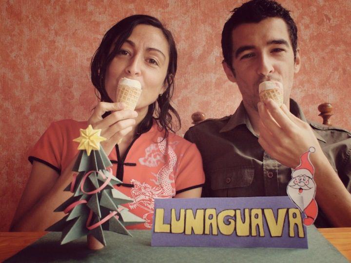 A Lunaguava Christmas
