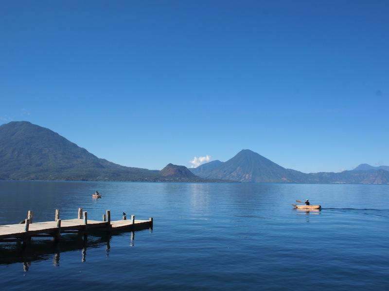 San Antonio Palopó Lake Atitlán