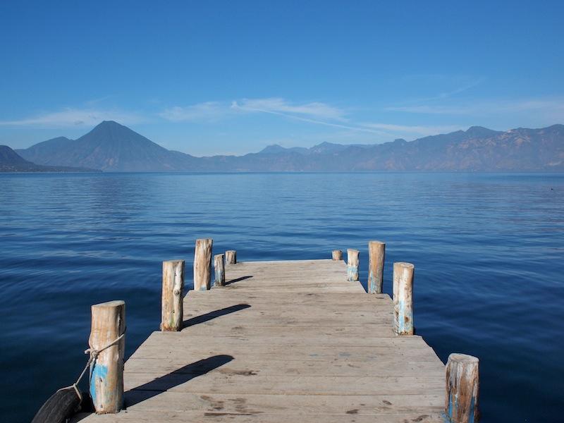 Santa Catarina Palopó Lake Atitlán