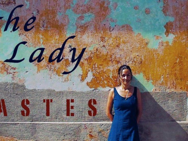 The Lady Tastes Antigua Guatemala