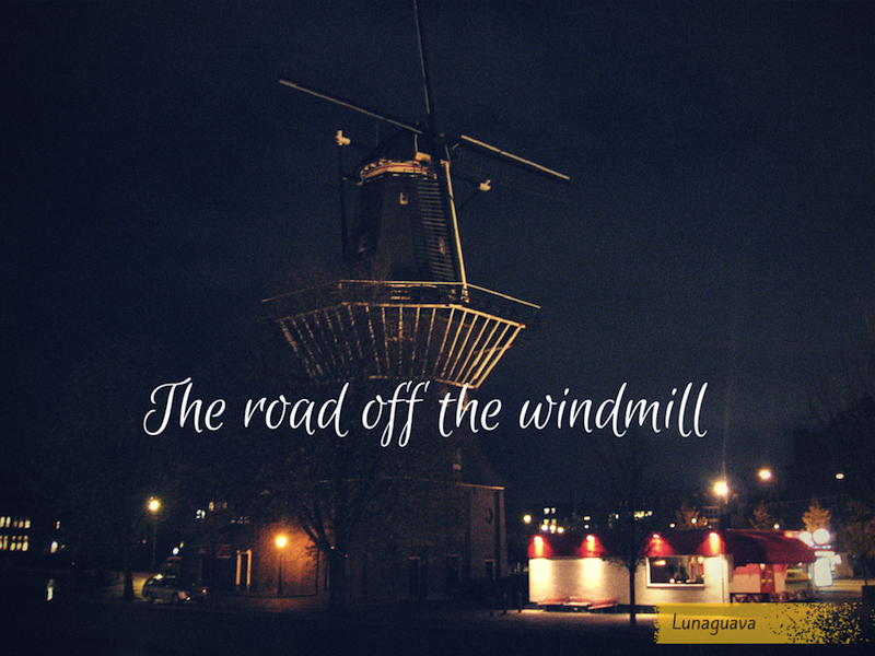 Road off the windmill opt