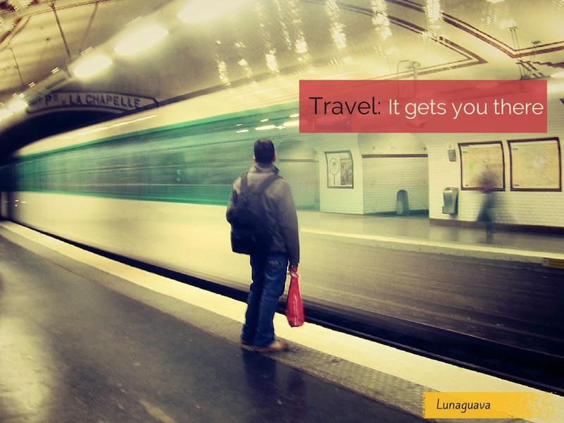 Travel Truism #1