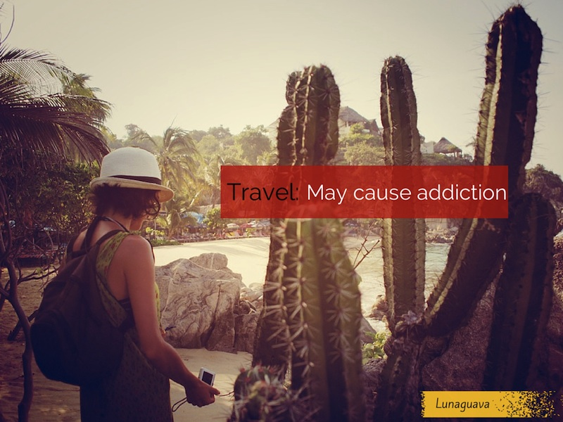 Travel Truism #13