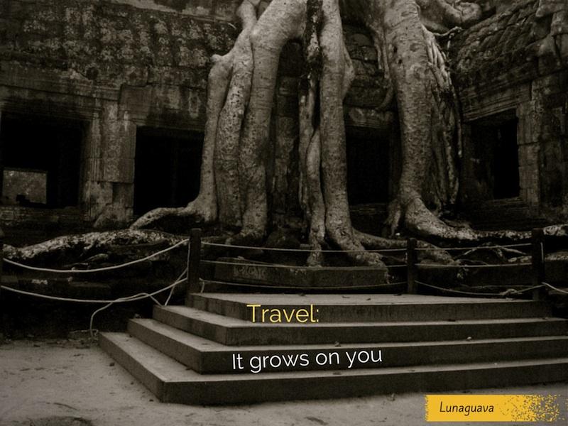Travel Truism #14