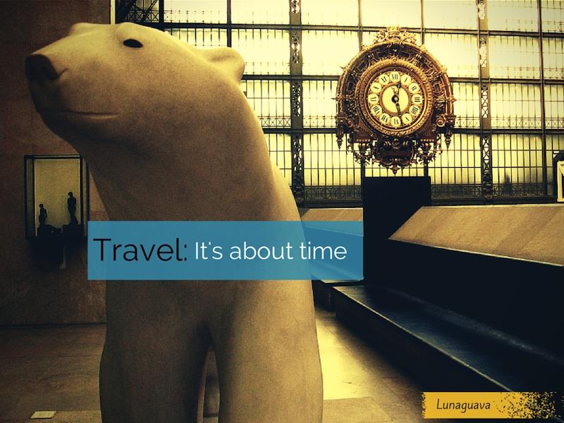 Travel Truism #15