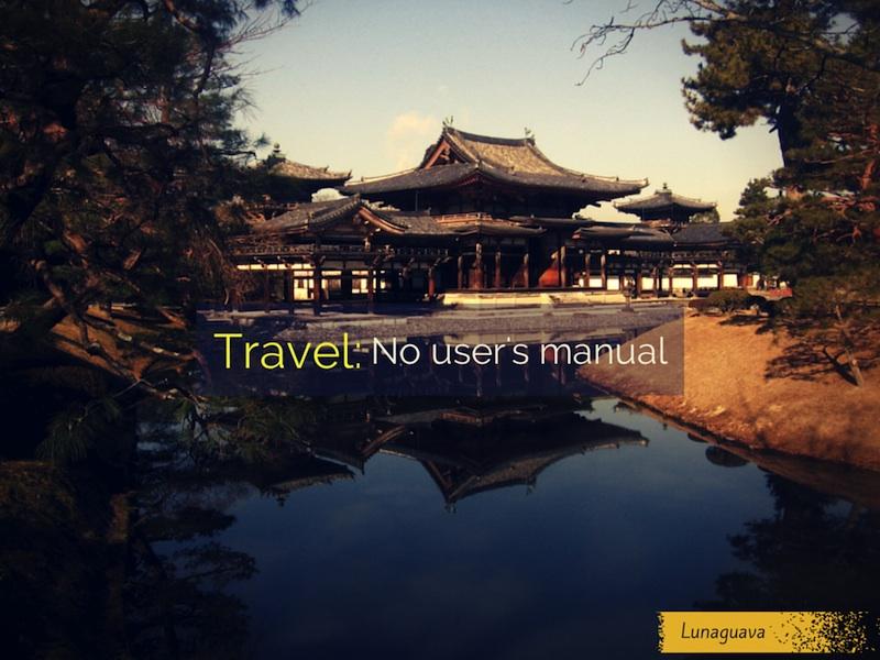 Travel Truism #17