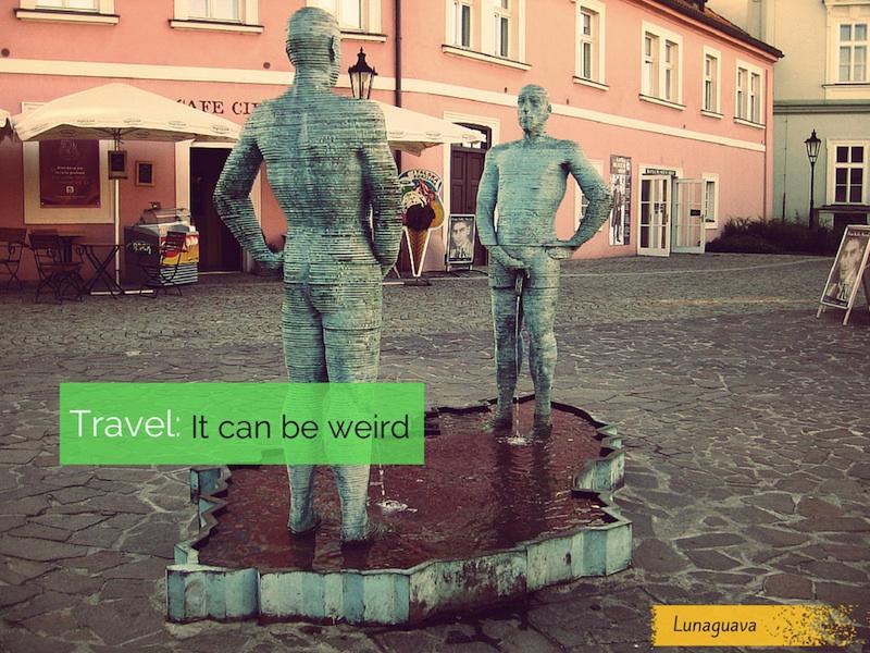 Travel Truism #6