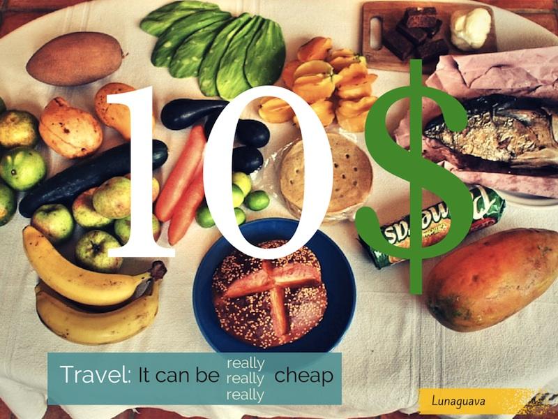 Travel Truism #7