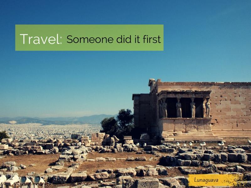 Travel Truism #9