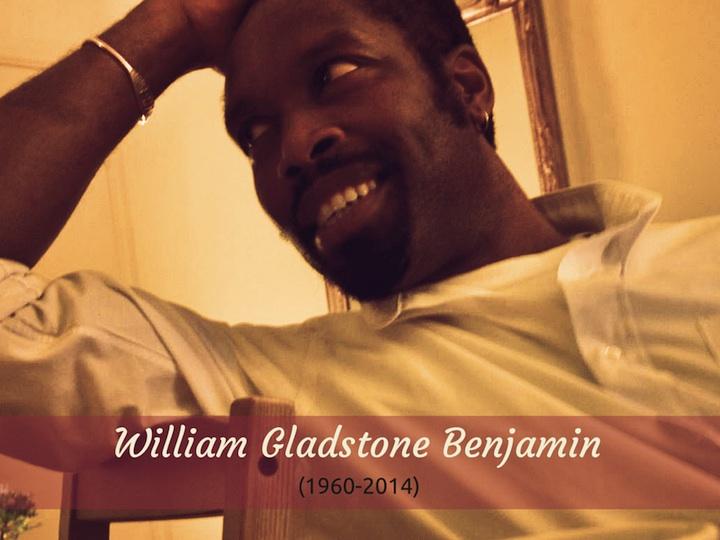 William Benjamin